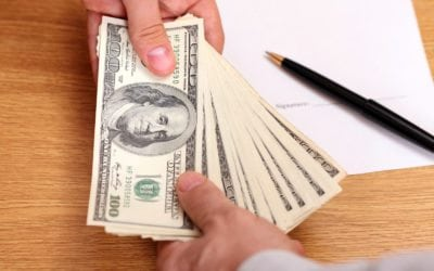 Paying Finders Fees in a Real Estate Syndication